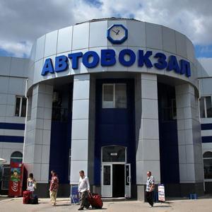 Автовокзалы Гусева