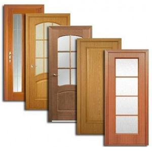 Двери, дверные блоки Гусева