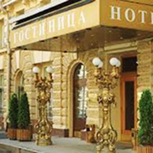 Гостиницы Гусева
