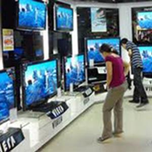 Магазины электроники Гусева