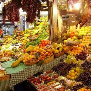 Рынки Гусева