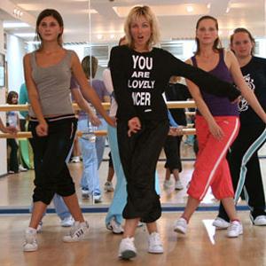 Школы танцев Гусева