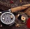 Охотничьи и рыболовные магазины в Гусеве