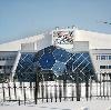 Спортивные комплексы в Гусеве