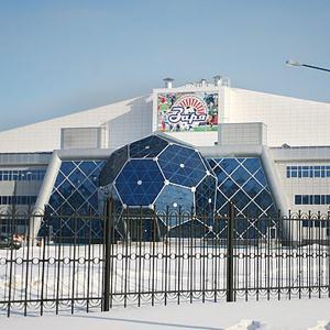 Спортивные комплексы Гусева