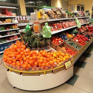 Супермаркеты Гусева