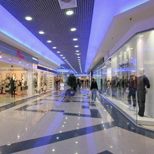 Торговые центры Гусева